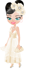 My avatar 15
