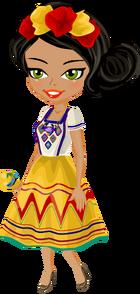 My avatar mayo