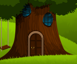 Event treeHouse