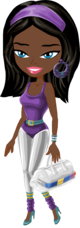 My avatar 2