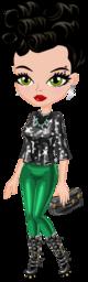 My avatar 12