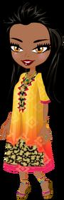 Arabicgirl