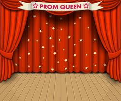 Event promQueen