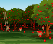 Event appleOrchard