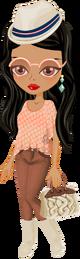My avatar 1