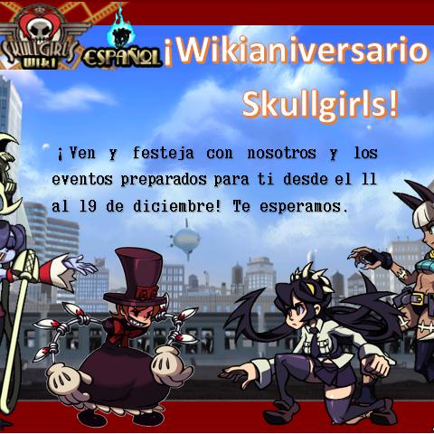 Un gran evento wikial