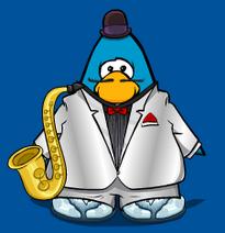 Top 5, Saxofonista clasico