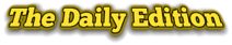 The Daily Edition logo