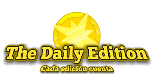 The Daily Edition logo 2