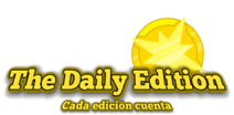 The daily edition 3