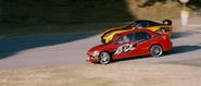 Evolution IX & RX-7 VeilSide Fortune - Drifting (5)