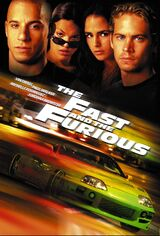 The Fast and the Furious (franchise)
