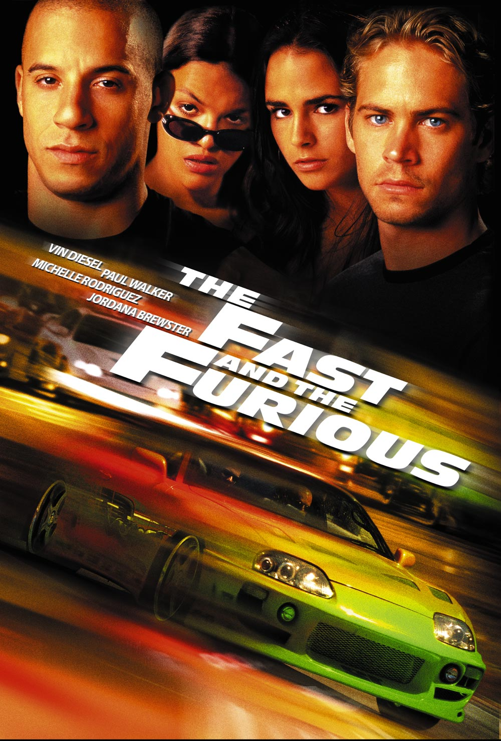 Fast And Furious 3 Full Movie >> Fast And Furious 3 Cast Wiki