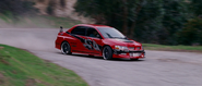 Evolution IX - Drifting