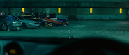 Sean crashes - Silvia S15
