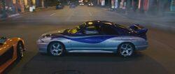 Nissan Skyline GTR R33-03