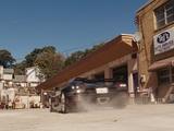 Tej's Garage