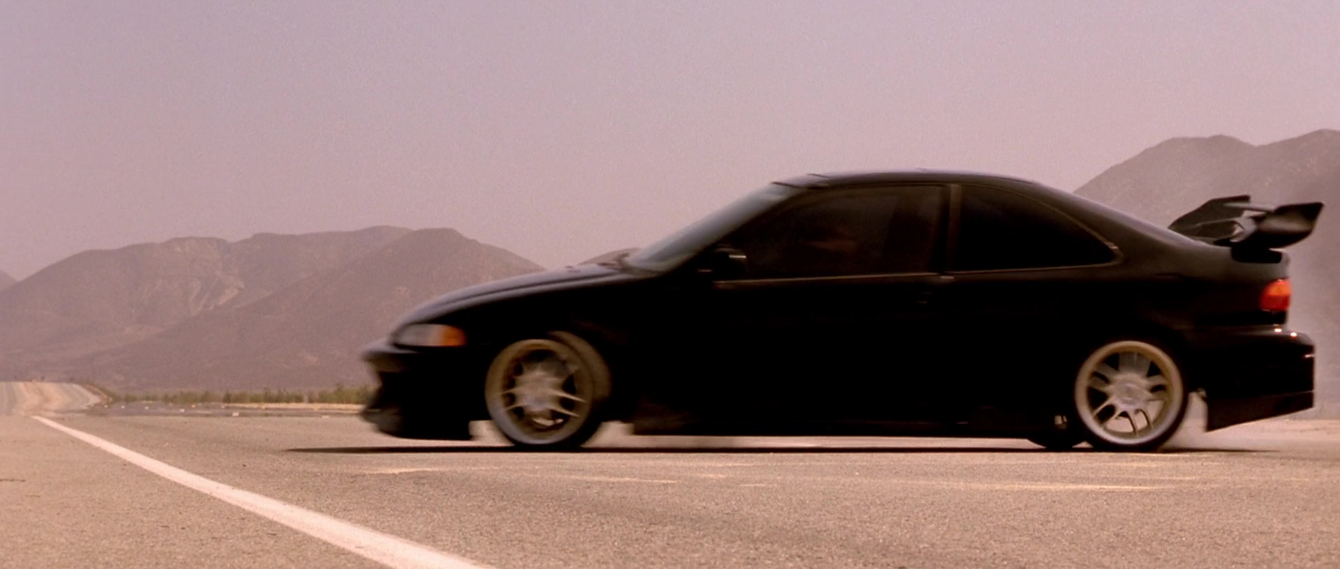 Image - Leon's Civic - Side View.jpg | The Fast and the Furious Wiki ...
