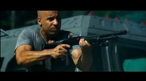 Fast & Furious 5 - bande annonce VF
