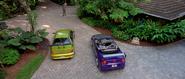 Lancer EVO & Eclipse Spyder GTS