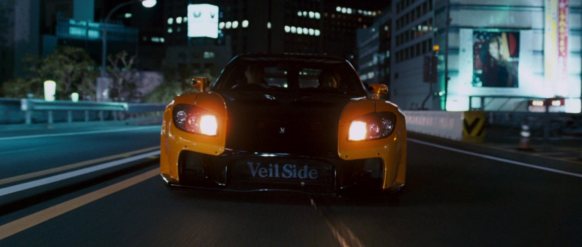 mazda rx7 fast and furious 6. veilside fortune rx7 front viewpng mazda rx7 fast and furious 6