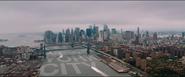 New York City (Location Title Card - F8)