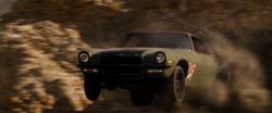 Chevrolet Camaro RS-Z238 F-Bomb