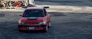 2006 Evolution IX - Tokyo Drift