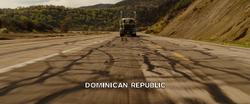 Dominican Republic - Fast & Furious