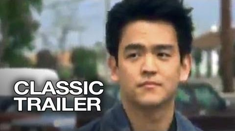 Better Luck Tomorrow (2002) Official Trailer 1 - Justin Lin Movie HD