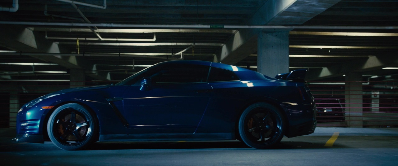 2012 Nissan GT-R R35 | The Fast and the Furious Wiki | FANDOM ...