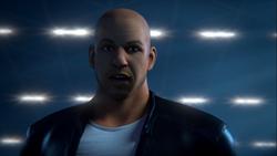Dom (Spy Racers)