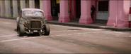 1950 Chevrolet Fleetline (Cuban Mile Street Race)