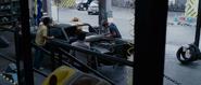 Mustang Restoration - Tokyo Drift