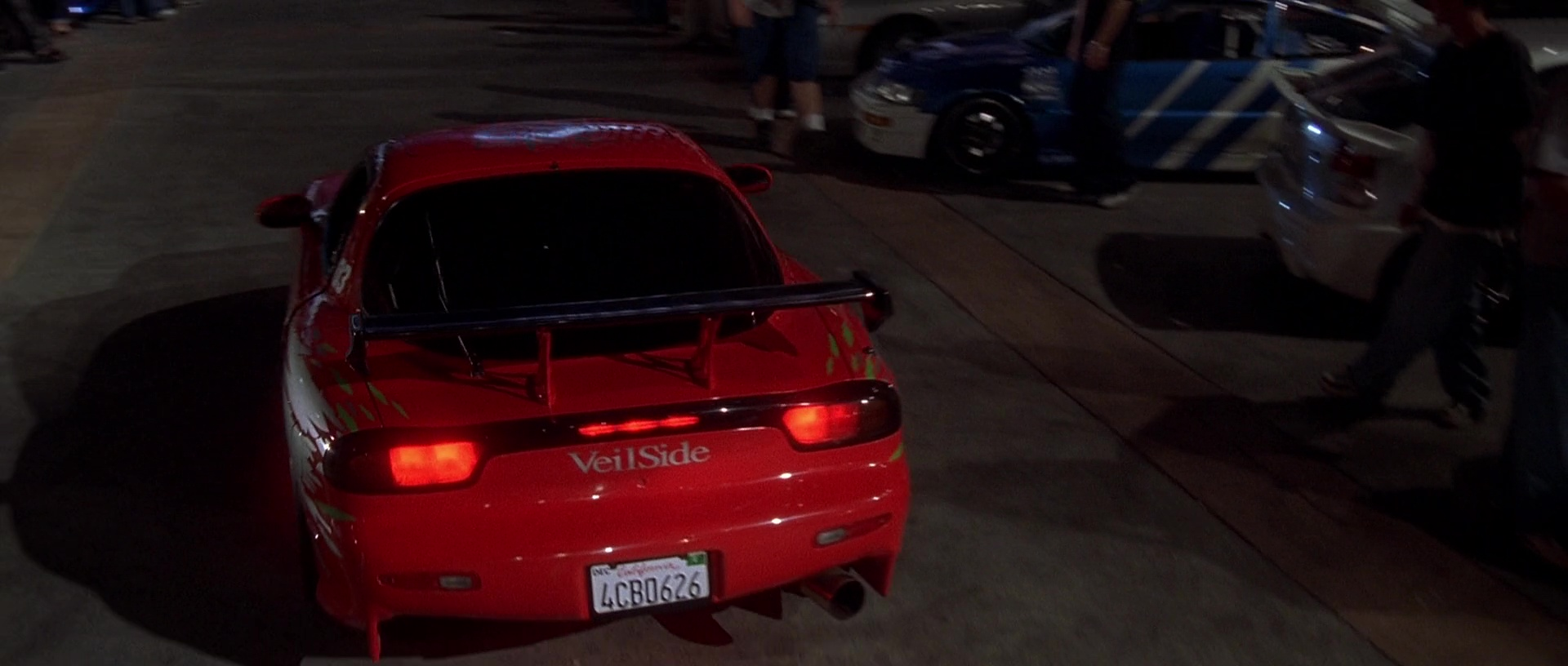 mazda rx7 fast and furious. domu0027s mazda rx7 fd rear viewjpg rx7 fast and furious o