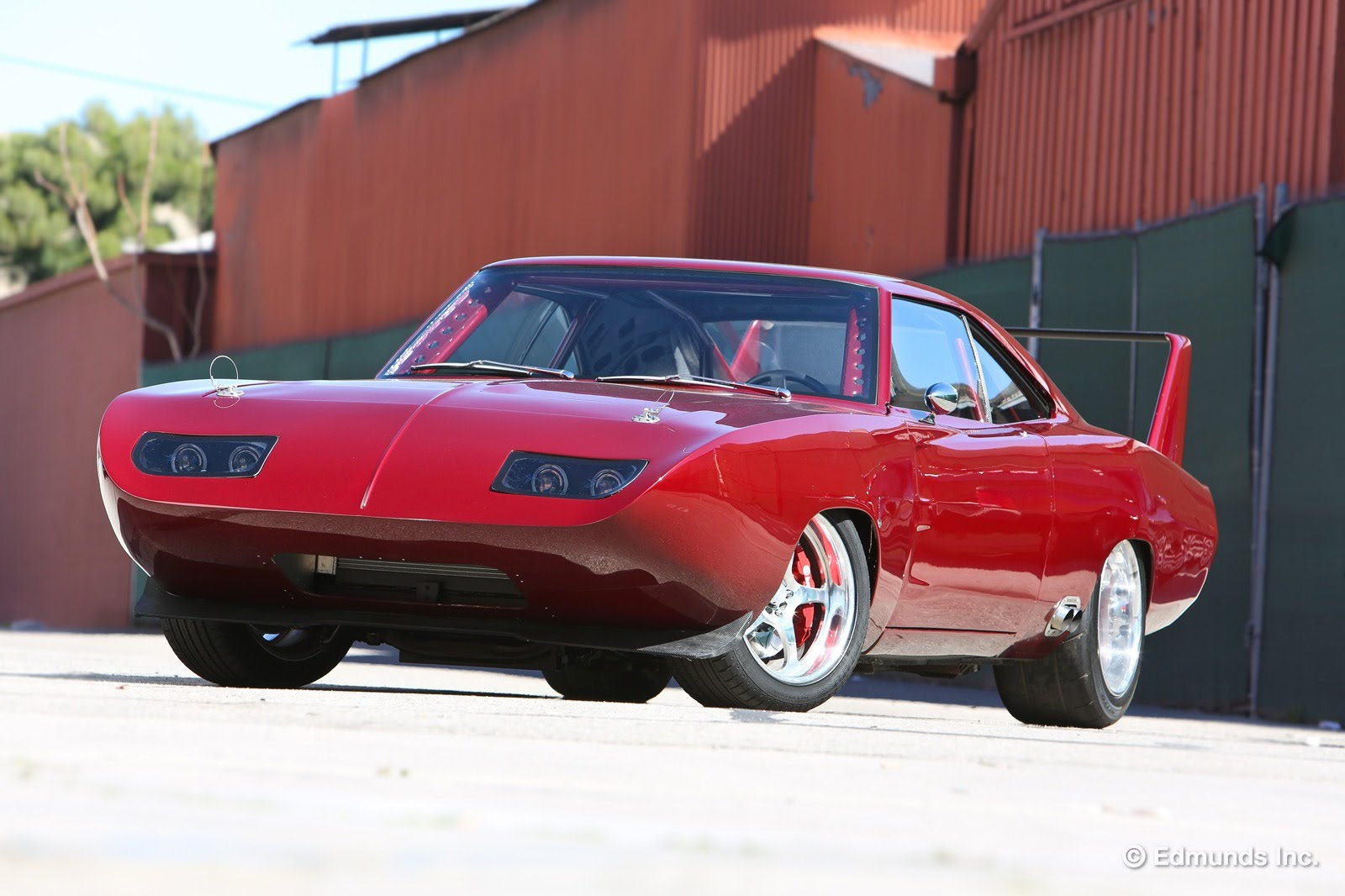 Dodge Charger Daytona | The Fast and the Furious Wiki | FANDOM ...