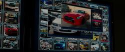 LAPD Impound - Nissan GT-R (R35)