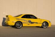 1995 Nissan Skyline GTR R33-04