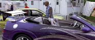 Eclipse Spyder - Verone's Trailer