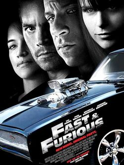 fast and furious 4 wiki fast and furious fandom powered by wikia. Black Bedroom Furniture Sets. Home Design Ideas