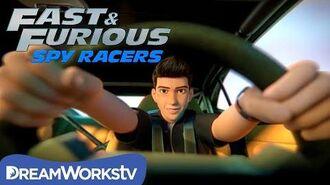 FAST & FURIOUS SPY RACERS Season 1 Trailer