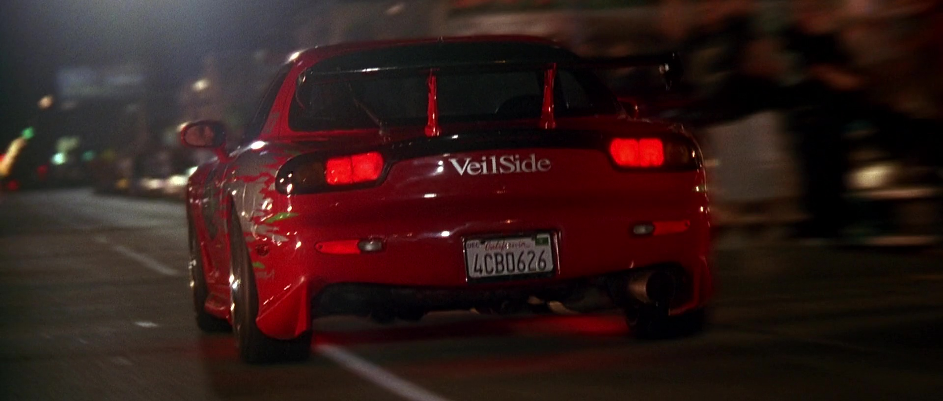 1993 mazda rx-7 | the fast and the furious wiki | fandom powered