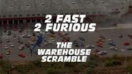 2F2F WAREHOUSE SCRAMBLE
