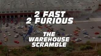 2F2F WAREHOUSE SCRAMBLE