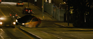 BMW E39 - Median