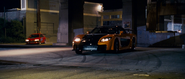 Han fleeing - Mazda RX-7 VeilSide (2)