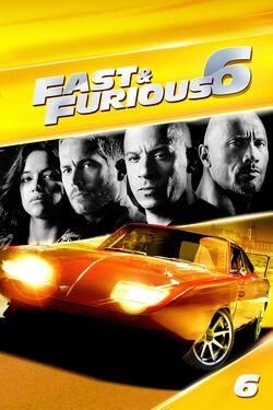 Fast Furious 6 Teaser Ing