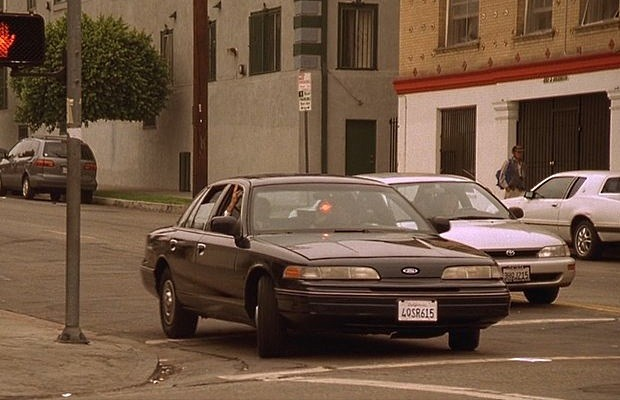Ford Crown Victoria | The Fast and the Furious Wiki ...
