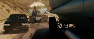 Buick Regal GN - Backwards Driving