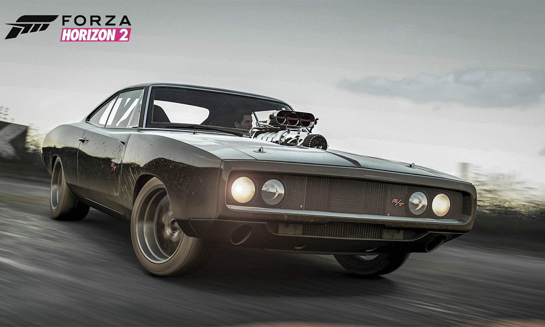 Image - 1970 Dodge Charger - Forza Horizon 2.jpg | The Fast and the ...